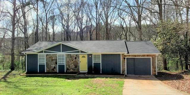 170 Hunt Ridge Drive, Stockbridge, GA 30281 (MLS #6865762) :: North Atlanta Home Team