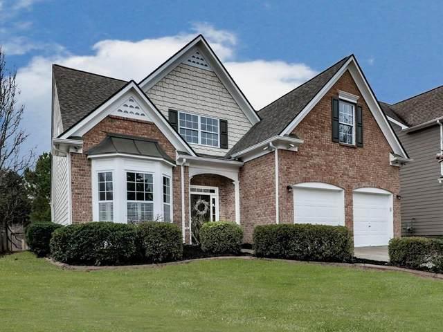 226 Springs Crossing, Canton, GA 30114 (MLS #6865774) :: North Atlanta Home Team