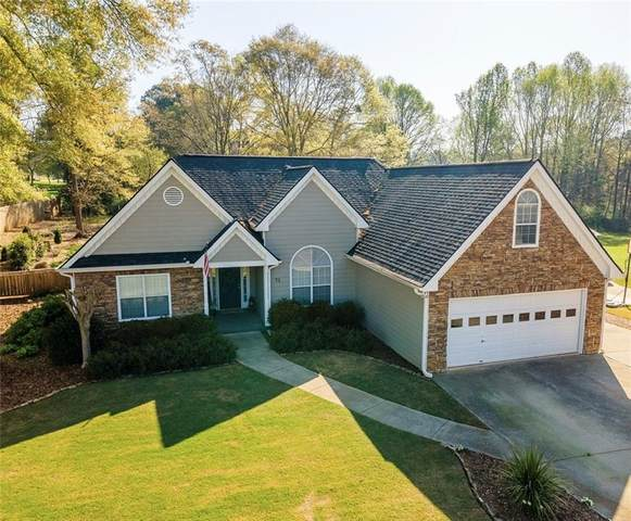 71 Mcever Lane, Hoschton, GA 30548 (MLS #6865775) :: Rock River Realty