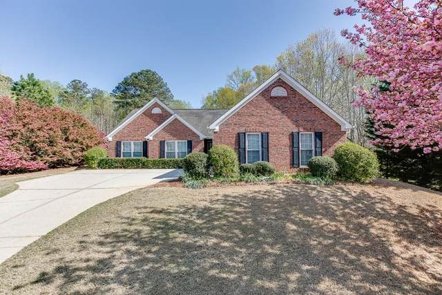 6359 Marble Head Drive, Flowery Branch, GA 30542 (MLS #6865792) :: North Atlanta Home Team