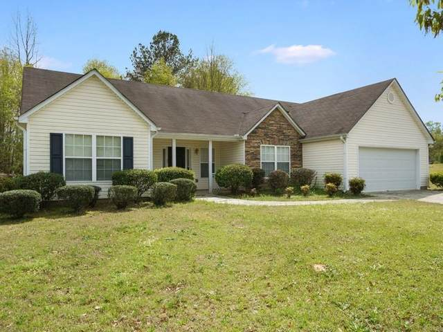20 Hallmark Lane, Covington, GA 30014 (MLS #6865798) :: Maria Sims Group