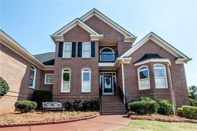 2210 Sidney Drive, Gainesville, GA 30506 (MLS #6865805) :: Path & Post Real Estate