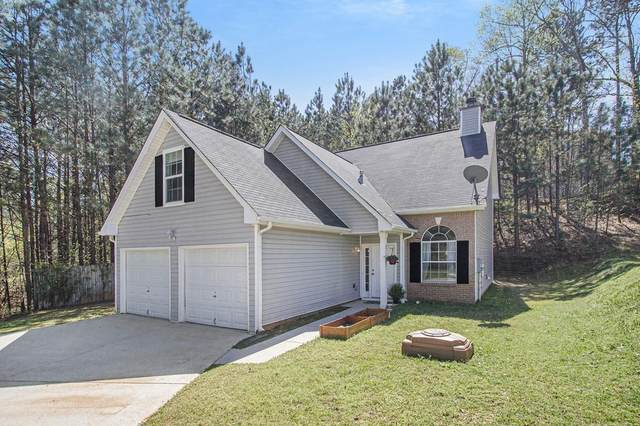 466 Gresham Drive, Stockbridge, GA 30281 (MLS #6865819) :: North Atlanta Home Team