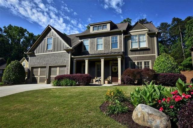 4222 Hill House Road SW, Smyrna, GA 30082 (MLS #6865833) :: North Atlanta Home Team