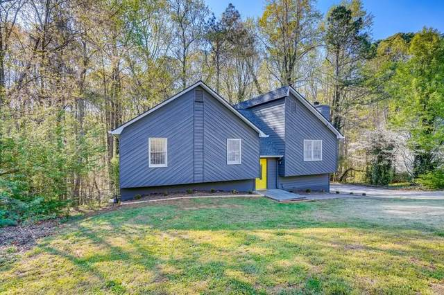 5150 Shadow Wood Drive, Canton, GA 30114 (MLS #6865842) :: RE/MAX Prestige