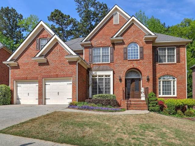 2009 Ivy Ridge Road SE, Smyrna, GA 30080 (MLS #6865882) :: North Atlanta Home Team