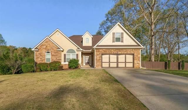 220 Gatlin Ridge Run, Dallas, GA 30157 (MLS #6865897) :: North Atlanta Home Team