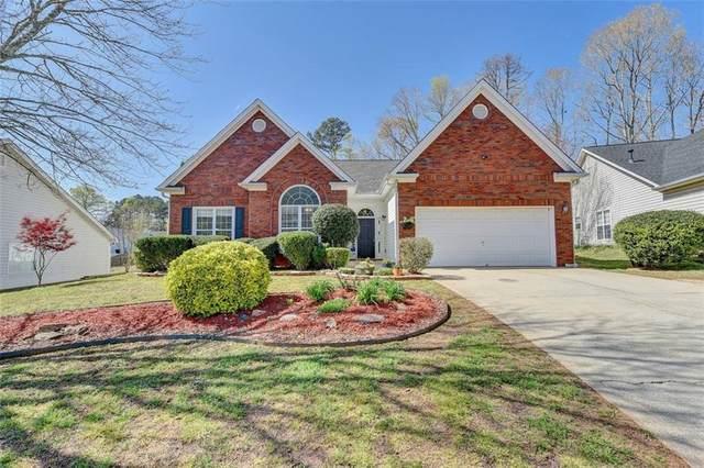 570 Ambur Lake Drive, Lawrenceville, GA 30043 (MLS #6865902) :: North Atlanta Home Team