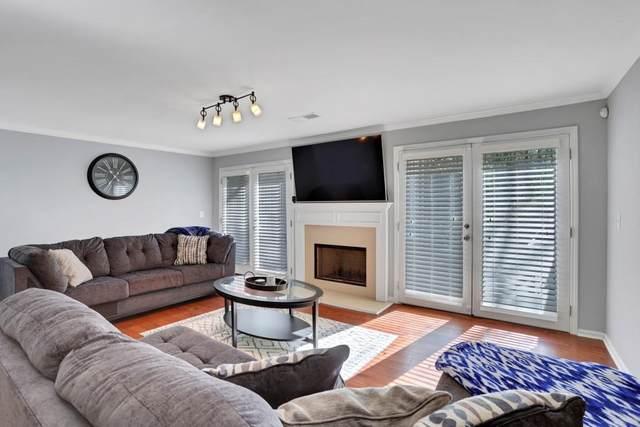 1277 Druid Knoll Drive NE, Brookhaven, GA 30319 (MLS #6865905) :: Oliver & Associates Realty