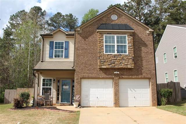 12 Westin Way, Dallas, GA 30132 (MLS #6865910) :: Lucido Global