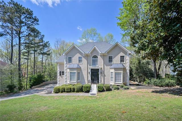 4437 Ormond Trace, Marietta, GA 30066 (MLS #6865920) :: Path & Post Real Estate