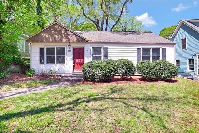 915 Stallings Avenue SE, Atlanta, GA 30316 (MLS #6865925) :: North Atlanta Home Team