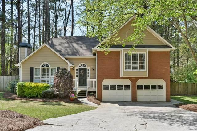 3266 Woodcliff Way, Powder Springs, GA 30127 (MLS #6865928) :: North Atlanta Home Team