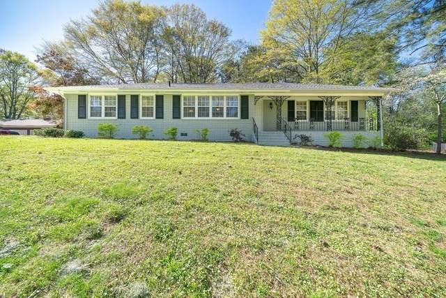 619 Old Tanyard Road, Villa Rica, GA 30180 (MLS #6865931) :: North Atlanta Home Team