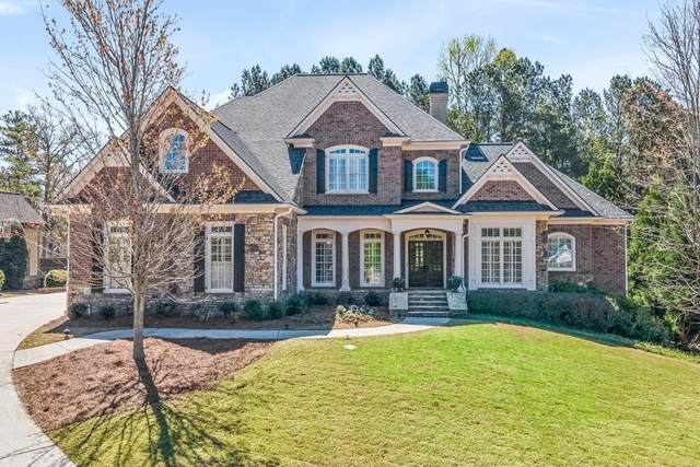 6237 Arnall Court NW, Acworth, GA 30101 (MLS #6865945) :: Thomas Ramon Realty
