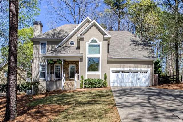 201 Colonial Drive, Woodstock, GA 30189 (MLS #6865958) :: North Atlanta Home Team