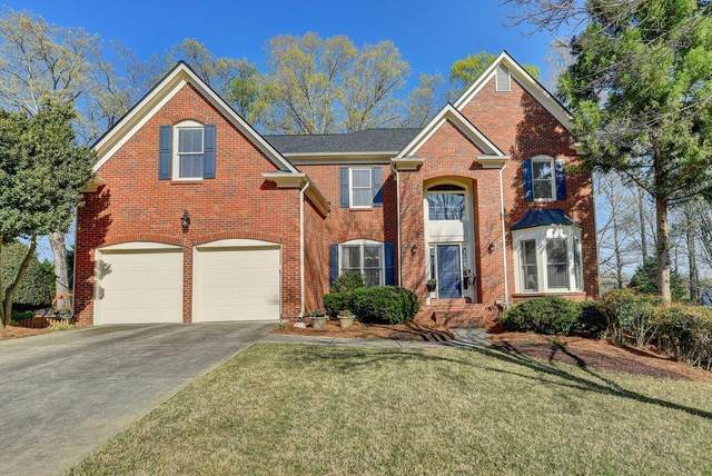3014 Trailstone Way, Dacula, GA 30019 (MLS #6865988) :: North Atlanta Home Team