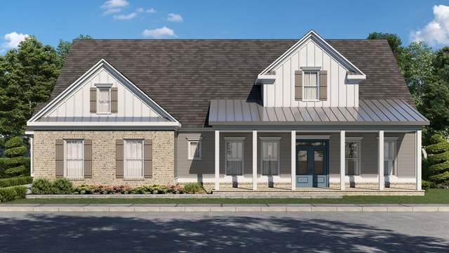 214 Woodridge Parkway, Canton, GA 30115 (MLS #6865999) :: Path & Post Real Estate