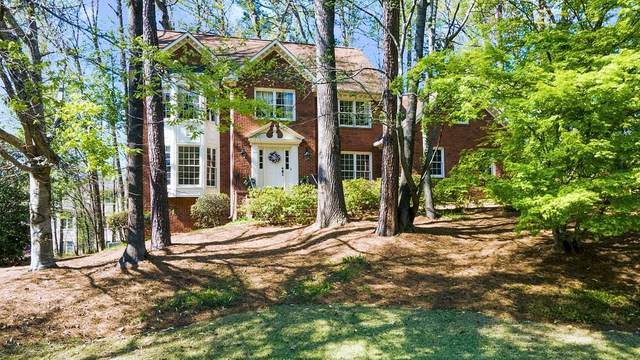 4785 Masters Court, Duluth, GA 30096 (MLS #6866004) :: North Atlanta Home Team