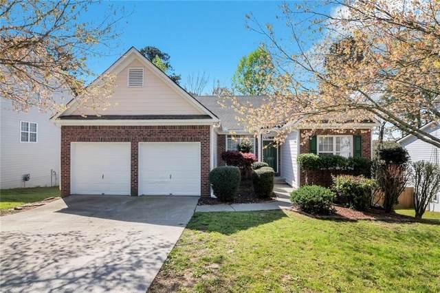 485 Victoria Station Boulevard, Lawrenceville, GA 30043 (MLS #6866005) :: Path & Post Real Estate