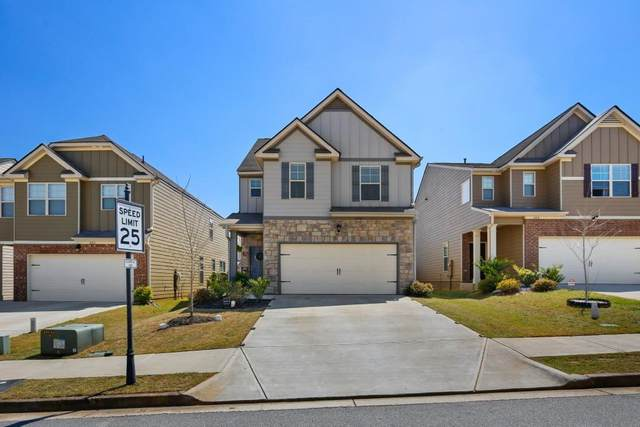 584 Dasheil Lane, Atlanta, GA 30349 (MLS #6866017) :: North Atlanta Home Team
