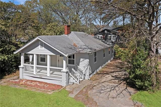 835 Custer Street, Hapeville, GA 30354 (MLS #6866018) :: Good Living Real Estate