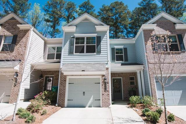 2441 Norwood Park Crossing, Atlanta, GA 30340 (MLS #6866021) :: Oliver & Associates Realty