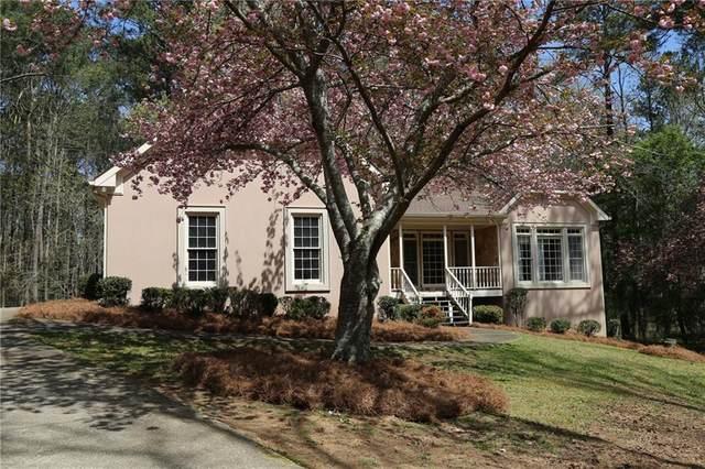 1336 Reece Road, Woodstock, GA 30188 (MLS #6866023) :: North Atlanta Home Team
