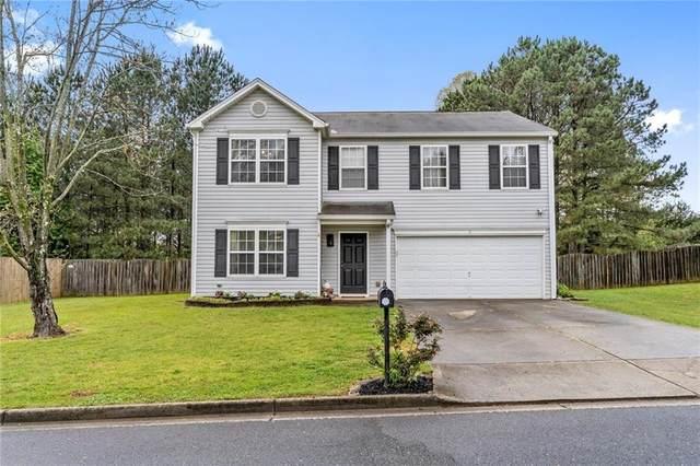 3291 Deer Valley Drive NW, Acworth, GA 30101 (MLS #6866024) :: Kennesaw Life Real Estate