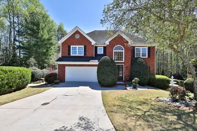 10725 Avian Drive, Johns Creek, GA 30022 (MLS #6866025) :: Rock River Realty