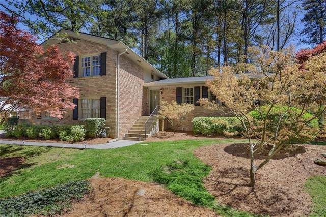 3333 Northbrook Drive, Doraville, GA 30340 (MLS #6866040) :: North Atlanta Home Team