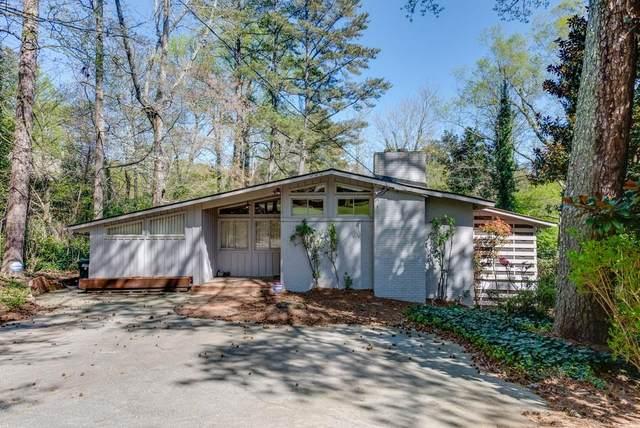 6227 Hunting Creek Road, Sandy Springs, GA 30328 (MLS #6866053) :: Oliver & Associates Realty