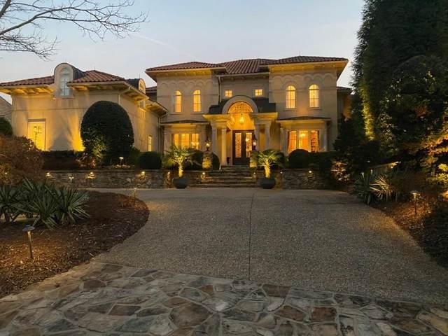 365 Citadella Court, Johns Creek, GA 30022 (MLS #6866062) :: Oliver & Associates Realty