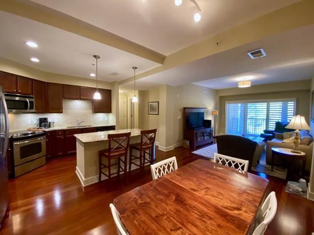 200 River Vista Drive #607, Atlanta, GA 30339 (MLS #6866069) :: Keller Williams Realty Cityside