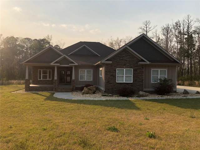 136 Caverns Way, Calhoun, GA 30701 (MLS #6866075) :: North Atlanta Home Team