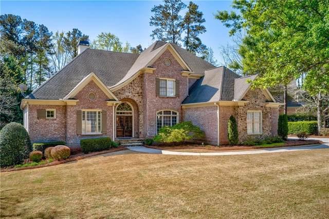 5510 Laurel Oak Drive, Suwanee, GA 30024 (MLS #6866080) :: North Atlanta Home Team