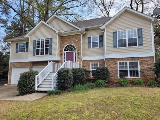 80 Lloyd Drive, Marietta, GA 30066 (MLS #6866085) :: North Atlanta Home Team