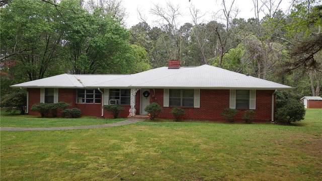 250 Midway Road NW, Marietta, GA 30064 (MLS #6866093) :: North Atlanta Home Team