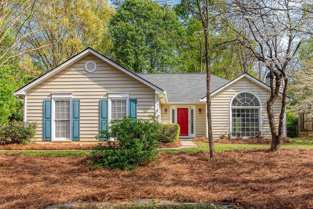 2238 Arbor Forest Trail SW, Marietta, GA 30064 (MLS #6866110) :: North Atlanta Home Team