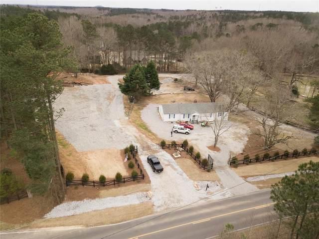 1630 New Hope Church Road, Monroe, GA 30656 (MLS #6866111) :: Lucido Global