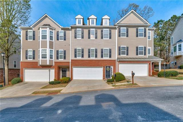 378 Eagle Tiff Drive, Sugar Hill, GA 30518 (MLS #6866125) :: North Atlanta Home Team