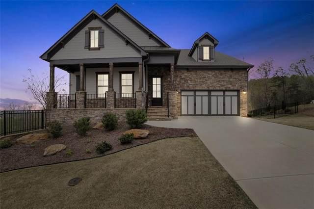420 Horizon Trail, Canton, GA 30114 (MLS #6866147) :: North Atlanta Home Team