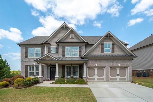 4549 Sierra Creek Drive, Hoschton, GA 30548 (MLS #6866150) :: North Atlanta Home Team