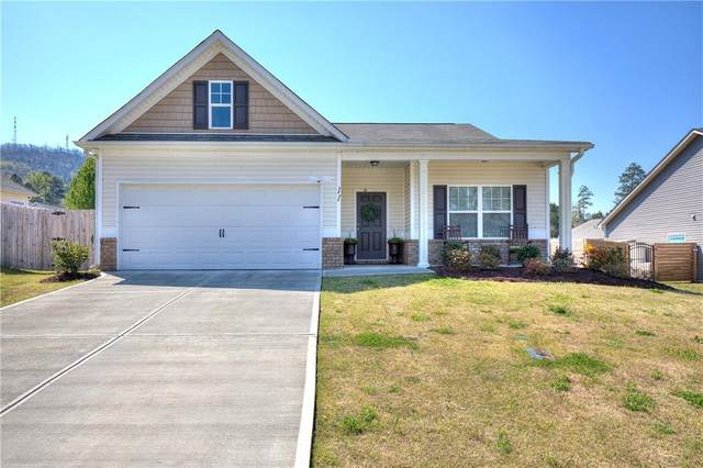 11 Bentley Lane, Rome, GA 30165 (MLS #6866152) :: North Atlanta Home Team