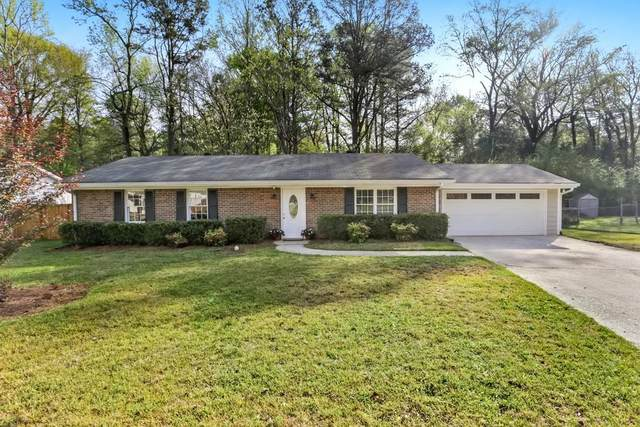 3793 Ensign Drive, Chamblee, GA 30341 (MLS #6866157) :: Thomas Ramon Realty