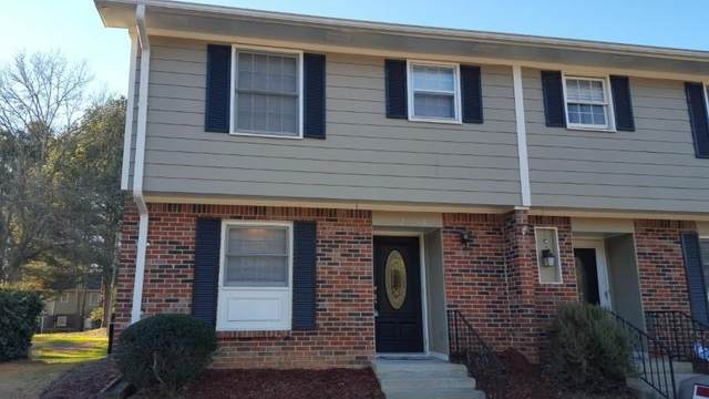 2100 Kings Gate Circle D, Snellville, GA 30078 (MLS #6866159) :: North Atlanta Home Team