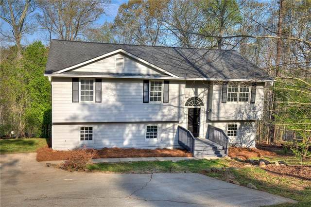 290 Balouse Gilley Drive, Carrollton, GA 30116 (MLS #6866160) :: The Zac Team @ RE/MAX Metro Atlanta