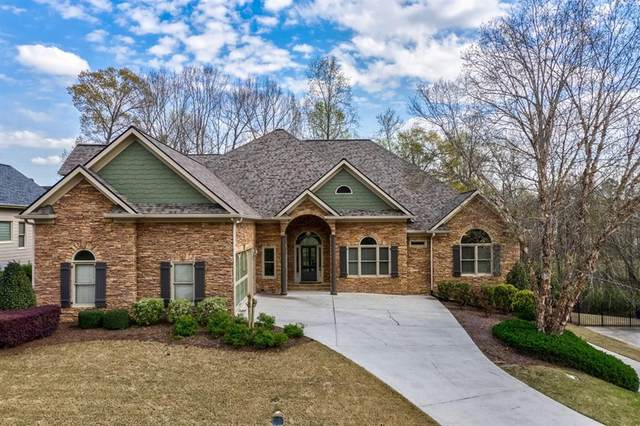 2111 Democracy Drive, Buford, GA 30519 (MLS #6866165) :: Lucido Global