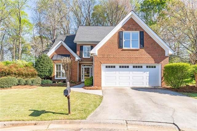 1550 Stethem Ferry, Johns Creek, GA 30022 (MLS #6866168) :: North Atlanta Home Team