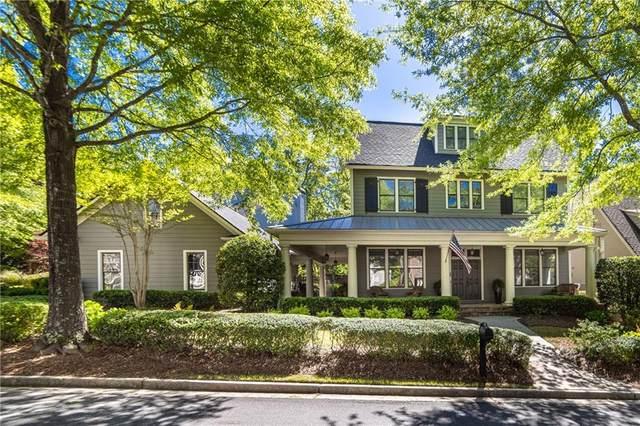 160 Centennial Trace, Roswell, GA 30076 (MLS #6866176) :: North Atlanta Home Team